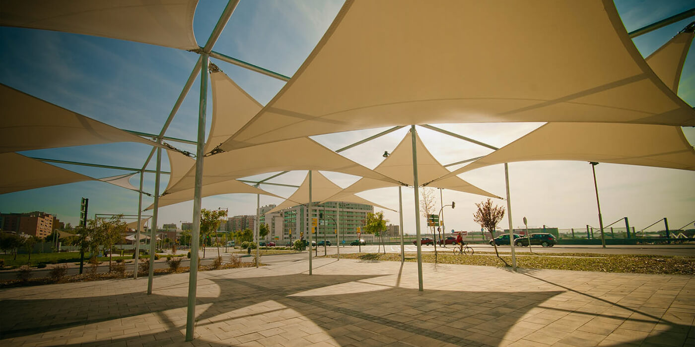 Shade Sails Sydney Slider